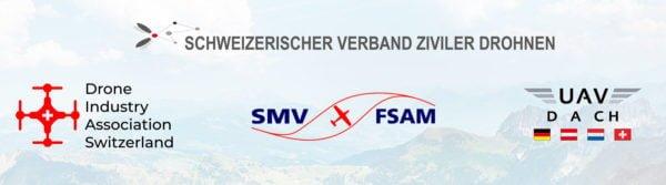 Associations-in-Swiss-Drone-Ecosystem